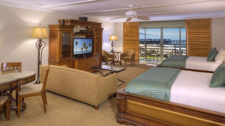 Coastal Living Suite