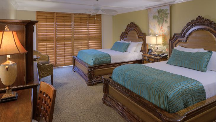 Non View Standard Guest Room